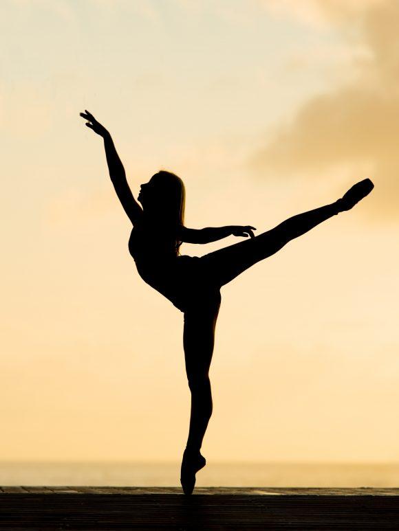 Rhythmic and artistic gymnastics explained