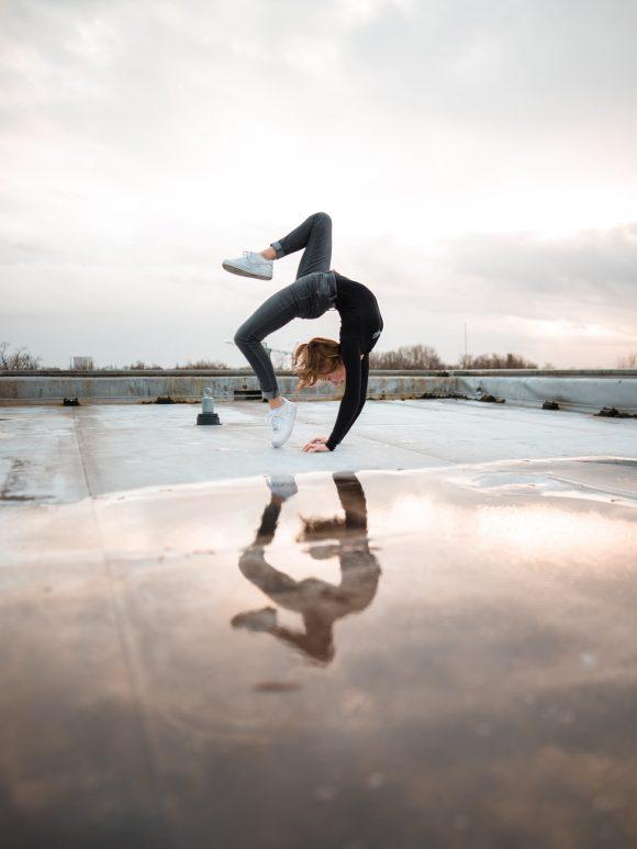 Gymnastics for Women vs. Gymnastics for Men